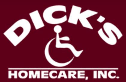 Dicks homecare benner pike pa agree with